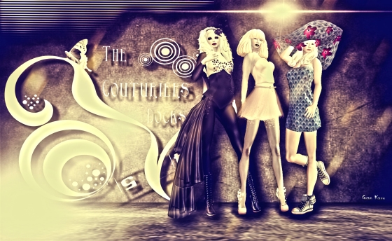 Couturiers docks Junio